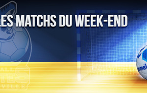 Planning des matches